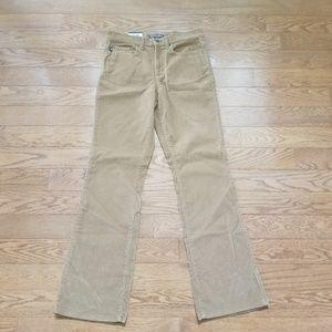 Polo Jeans Company Bootcut Corduroy Pants